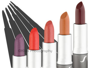 Lipstick © Klick Photography