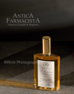 Antica Farmacista ©Klick Photography