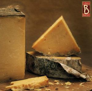 Labrea bakery Italian Cheese block