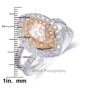 Diamond Ring © Klick Photography