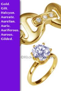 Jewelry ad © Klick Photography