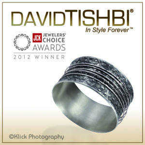 Ad for david Tishbi © Klick Photography