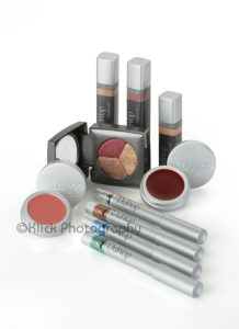 Duwop Makeup kit © Klick Photography